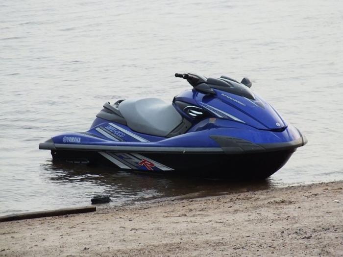 Yamaha Waveruner