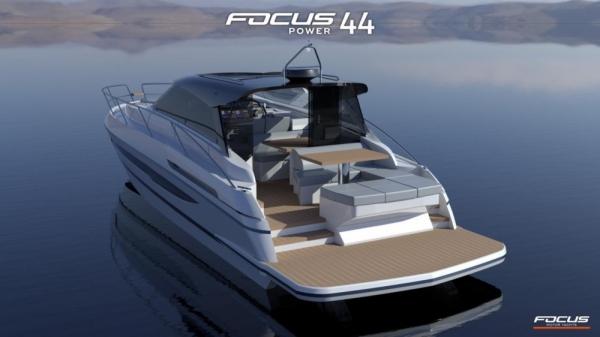 FOCUS 44 Power