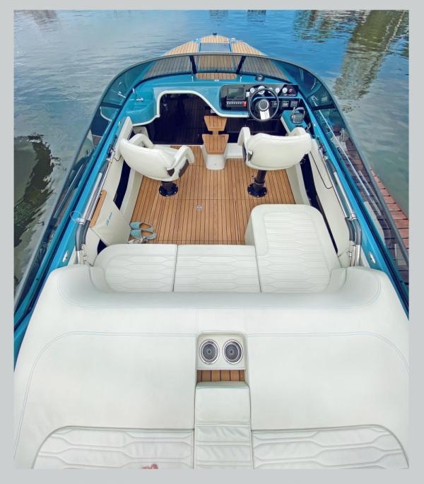 Cranchi Yacht Е26